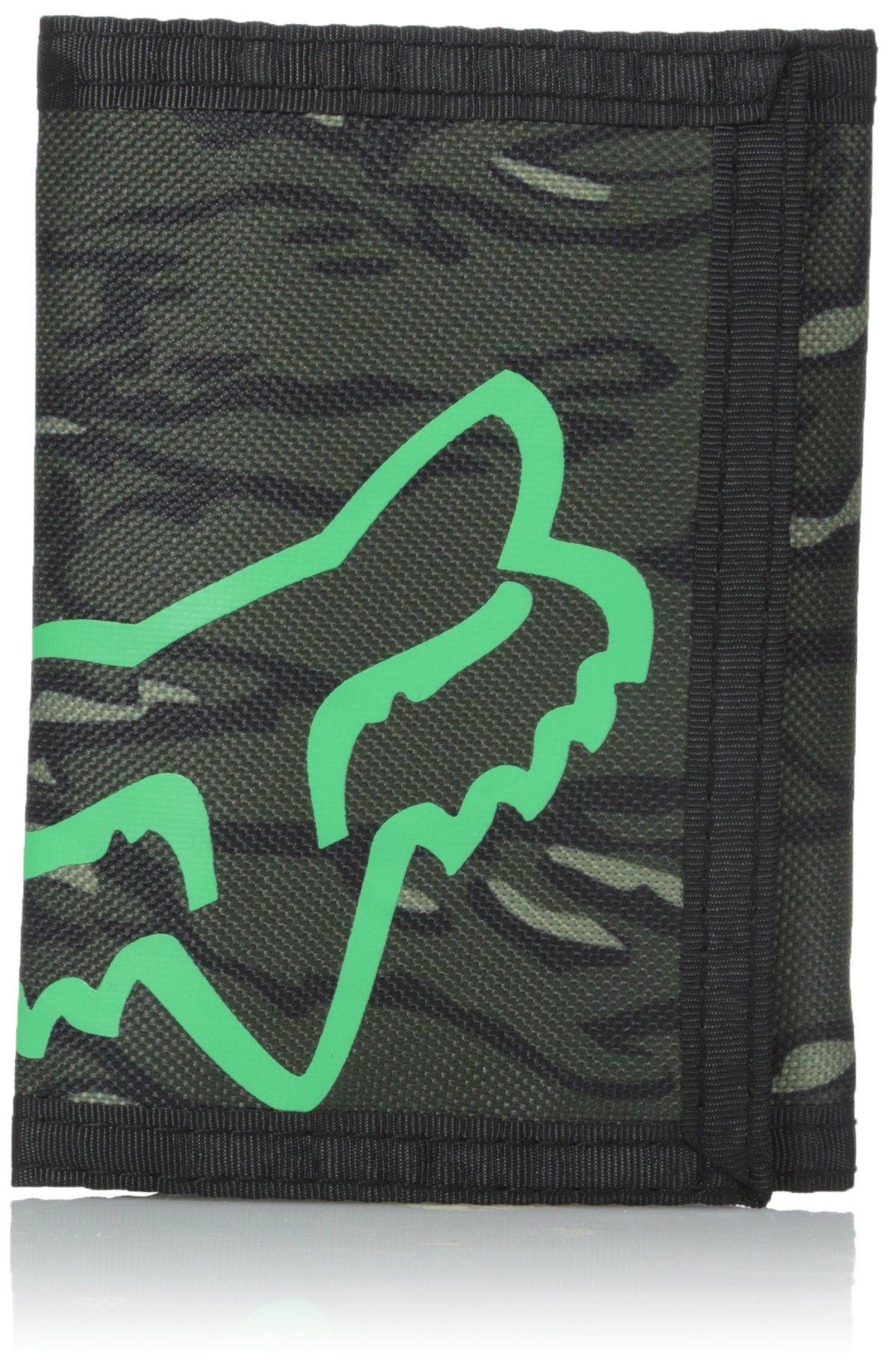 Fox Men's Rutter Gift Pack, Camo, One Size