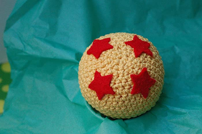 llavero Bola de dragon: Amazon.es: Handmade