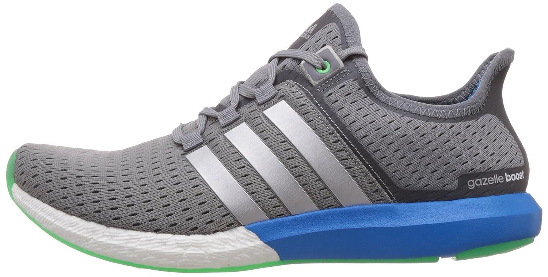 Adidas Gazelle Boost On Feet