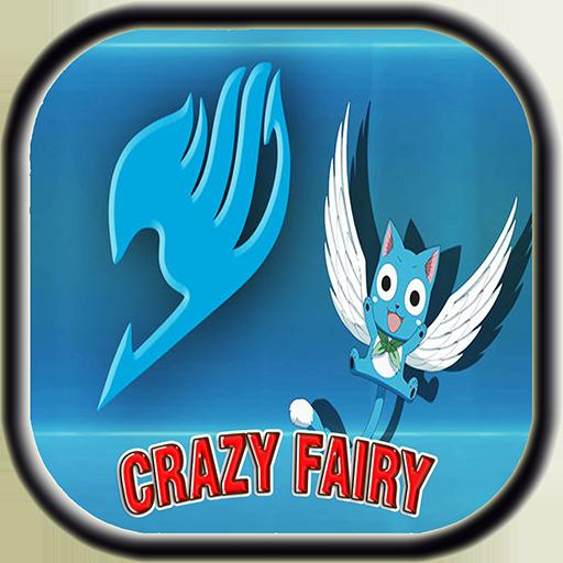 Crazy Fairy