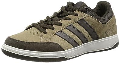 adidas Size Men's Oracle VI STR Suede Suede Suede Trainers: 3baa19