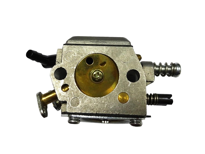 CTS Carburador para ZENOAH Komatsu 6200 Motosierra: Amazon.es: Jardín