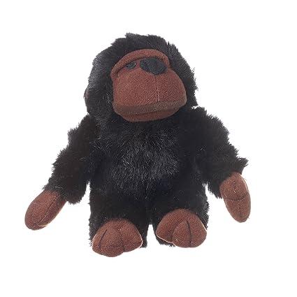 Amazon Com Multipet Look Who S Talking Dog Toy Blacks Grays