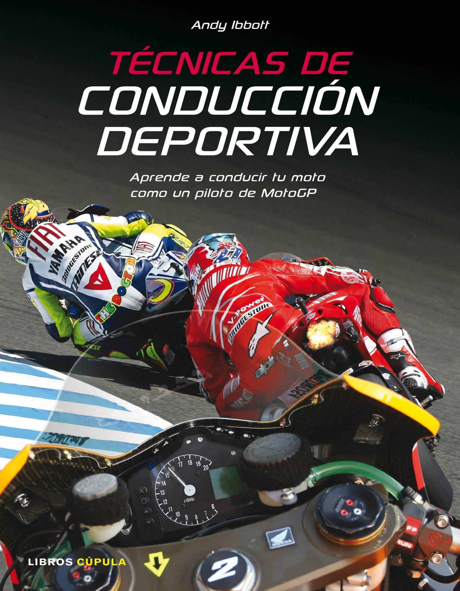 Técnicas de conducción deportiva (Spanish) Hardcover – May 1, 2010