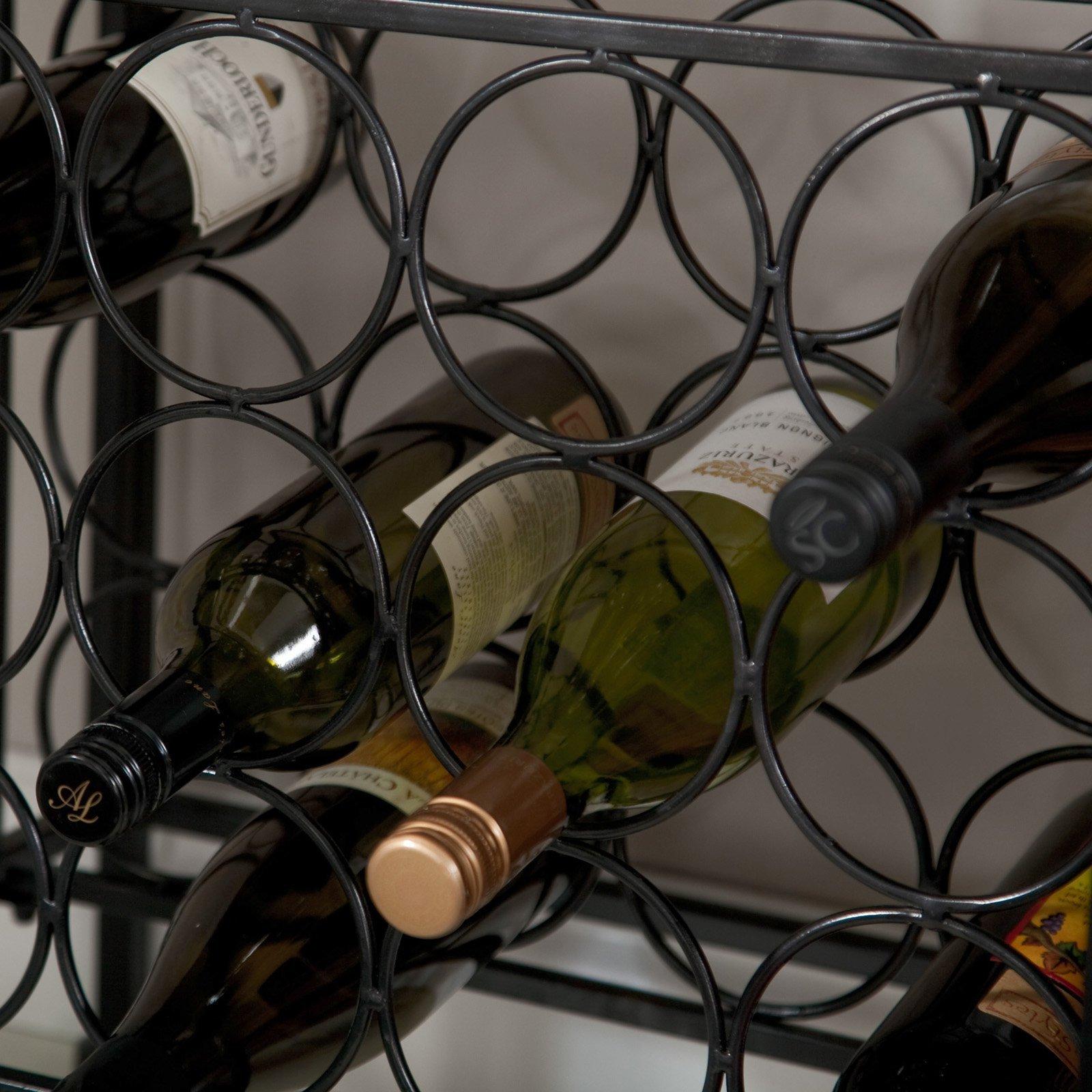 Belham Living Solano Bakers Rack with Baskets by Belham Living (Image #4)
