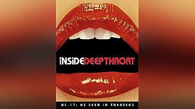 Inside Deep Throat (NC-17)