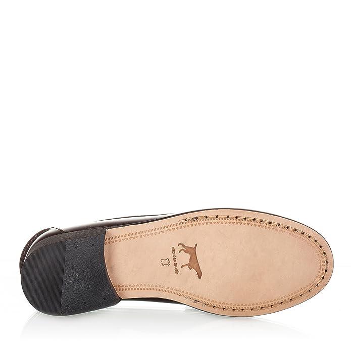 CASTELLANISIMOS Atc00101, Mocasines para Hombre: Amazon.es: Zapatos y complementos