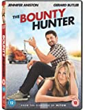 The Bounty Hunter [DVD] [2010]