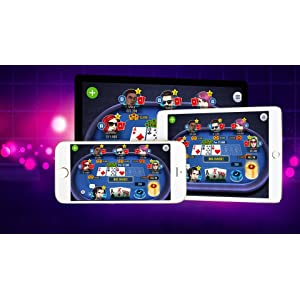 Jackpot Poker by Pokerstars: Amazon.es: Appstore para Android