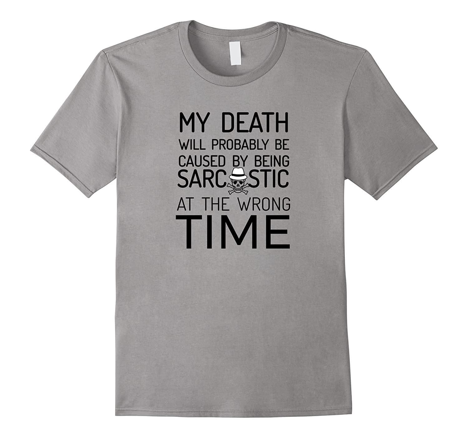 Funny Quote Sarcastic T Shirt Insanity Dark Humor Soul Gift Th Teehelen