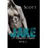 Jake (A Redemption Romance Book 2)