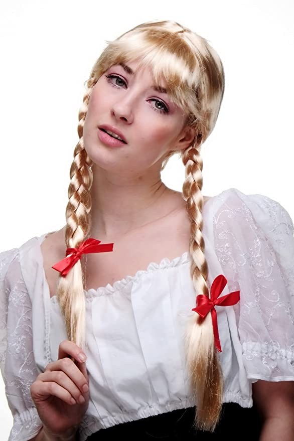 Damen Kostüm Holland Antje Holländerin Kleid Karneval Tracht Niederländerin