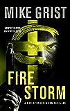Firestorm (A Christopher Wren Thriller Book 5)