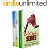 The Relatively Box Set: A Laugh-Out-Loud Romantic Comedy Series (Books 1-3) (Relativity Series)