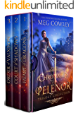 Chronicles of Pelenor Trilogy Collection: (Heart of Dragons, Court of Shadows, Order of Valxiron)