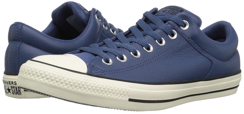 Converse Men's CTAS High Street Ox Mason BlueEgret Sneaker