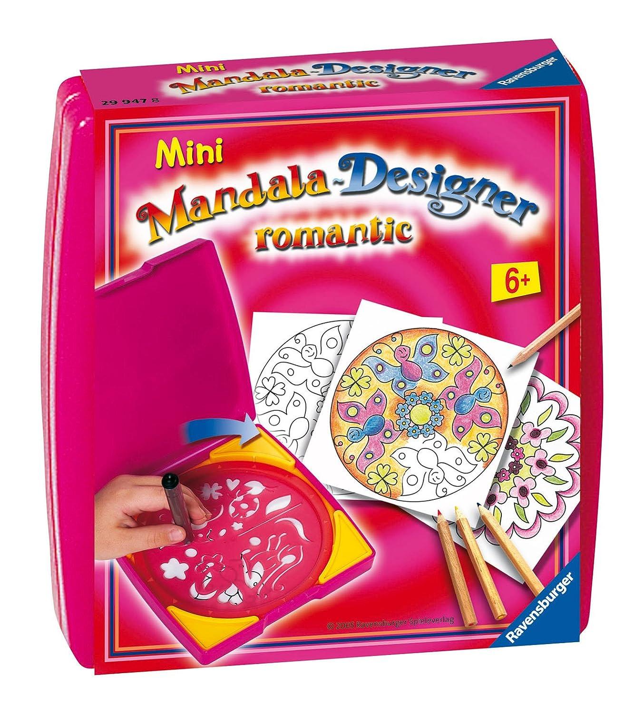 Ravensburger 29947 - mini Mandala-Designer® Ravensburger Italy