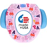 "Ginsey""I'm Peppa Pig Soft Potty Seat"