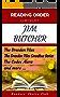 Reading order checklist: Jim Butcher - Series read order: The Dresden Files, The Dresden Files Omnibus Series, The Codex Alera and more! (English Edition)