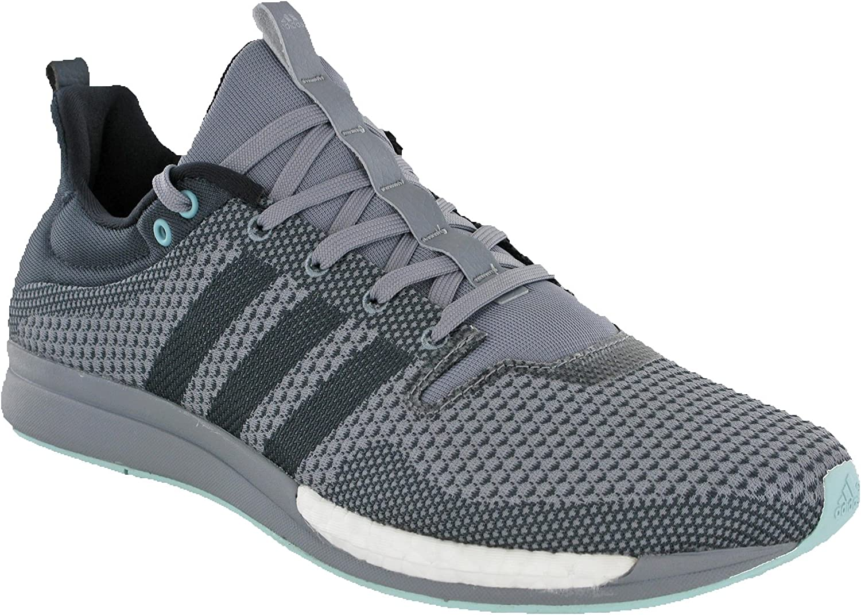 adidas Adizero Feather Mens AQ5094 Grey Trainers (UK 11): Amazon ...