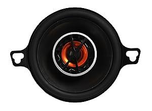 """JBL CLUB3020 3.5"""" 120W Club Series 2-Way Coaxial Car Speaker"""