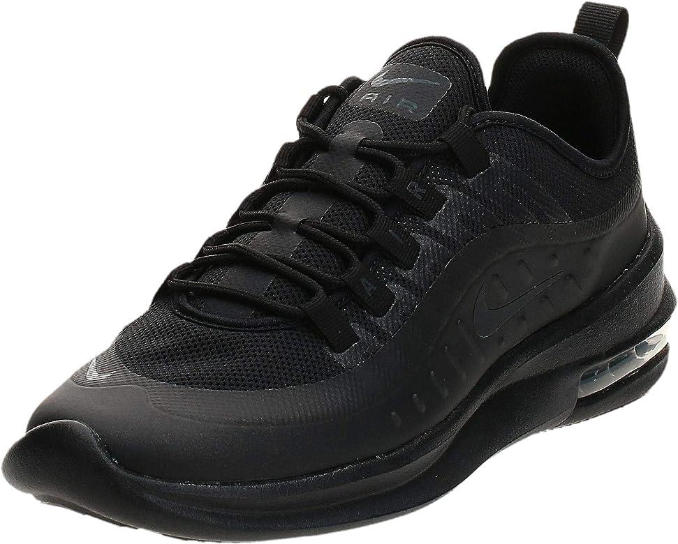 Nike Air MAX Axis, Zapatillas sin Cordones para Hombre, Negro (Black/Anthracite 006), 40 EU: Amazon.es: Zapatos y complementos