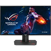 "ASUS PG279Q Gaming Monitor 27"", 2560 x 1440, IPS, G-Sync Eye Care, 4ms, 165Hz"