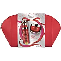 Olay Regenerist Day and Night Duo Gift Pack, 0.489 kilograms