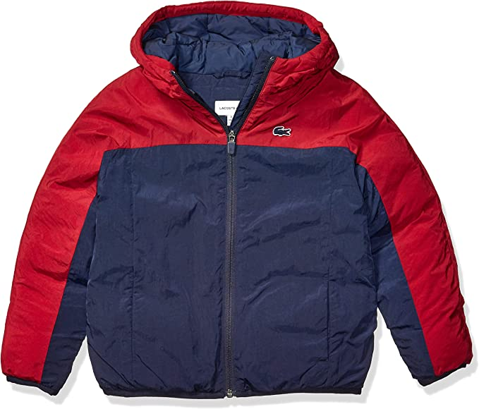 Lacoste Boys Jacket