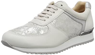 Womens 23604 Trainers, White, 5 UK Caprice