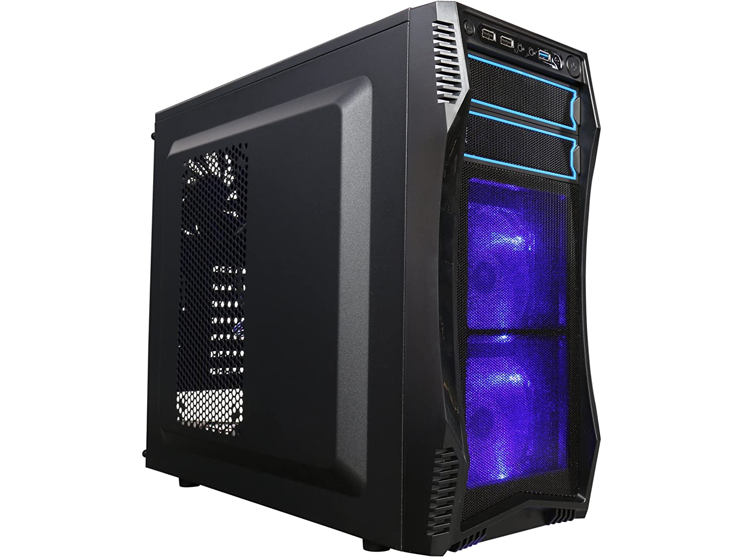 Best Atx Case 2020 Top 10 Best Mini Gaming PC Towers on the Market 2019 2020 on