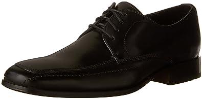 Bostonian Men's Purnel Oxford,Black,9 ...