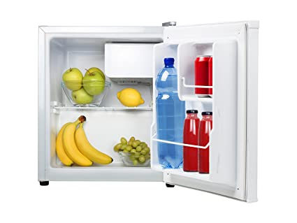 Mini Kühlschrank Für Schreibtisch : Tristar kb 7352 kühlschrank u2013 45 liter u2013 energieeffizienzklasse a :