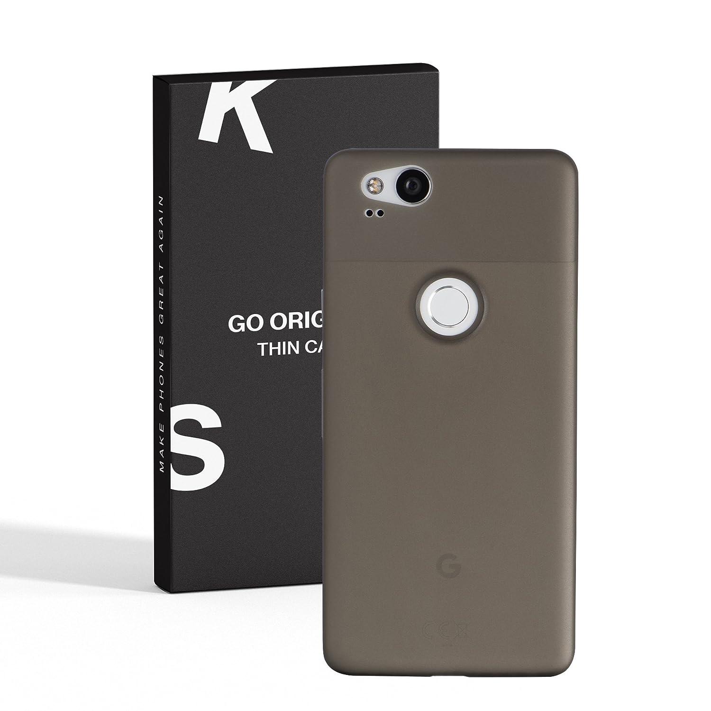 new concept 0635b 8251d The Best Ultra Thin Google Pixel 2 Case (Black Sheep, Pixel 2 XL)