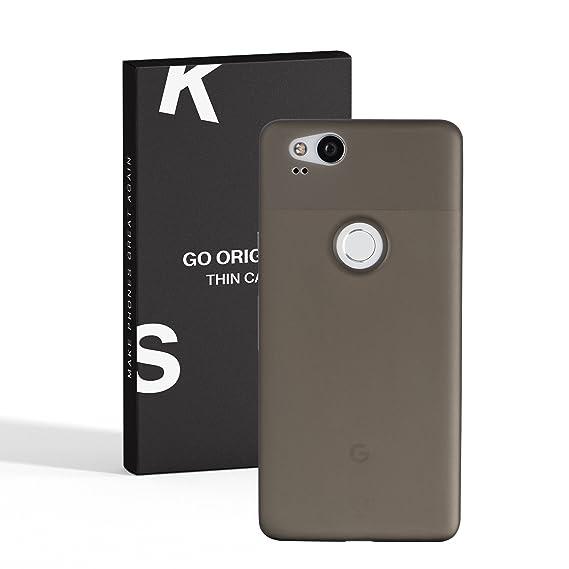 new concept 9e070 009a1 The Best Ultra Thin Google Pixel 2 Case (Black Sheep, Pixel 2 XL)