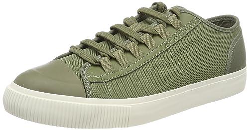 G-Star RAW Scuba Ii, Zapatillas para Hombre, Verde (Sage 724), 43 EU: Amazon.es: Zapatos y complementos