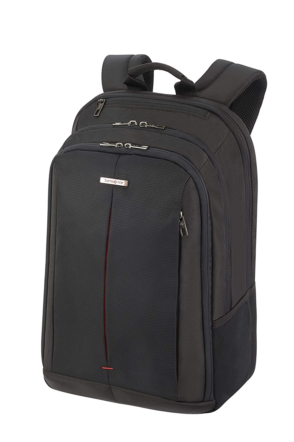 68092758974 Samsonite Guardit Large Laptop Backpack 48 cm, Black (Black) - 115331/1041:  Amazon.co.uk: Luggage