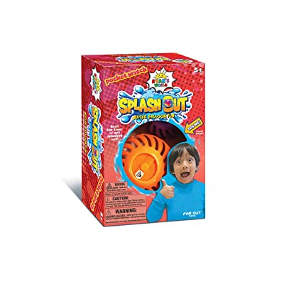 Ryan's World Splash Out: Toys & Games