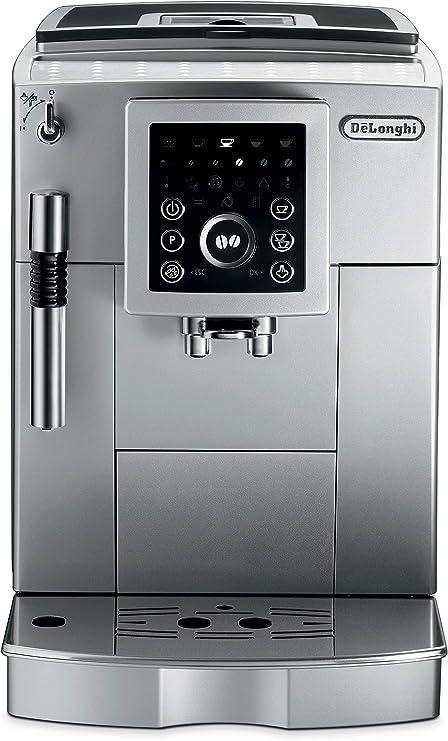 Amazon.com: DeLonghi ecam23210sb Super Máquina De Café ...
