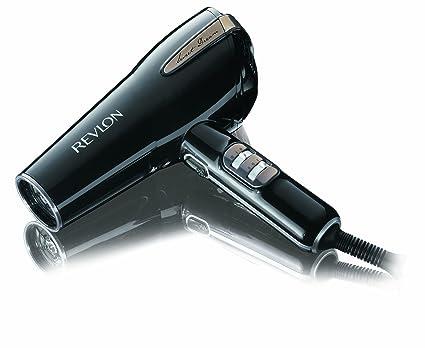 Revlon R133E Sweet Dream - Secador de pelo (iónico, 2000 W) [Importado