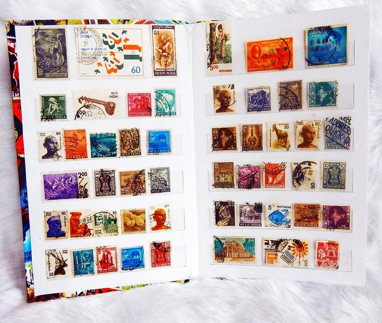 Coin/Stamp Collection under Rs.299