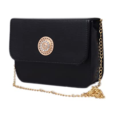 f89bcb6862 Stalkers Fancy Stylish Elegance Fashion Sling Side Bag Cross Body Purse for  Women   Girls.  Amazon.co.uk  Shoes   Bags
