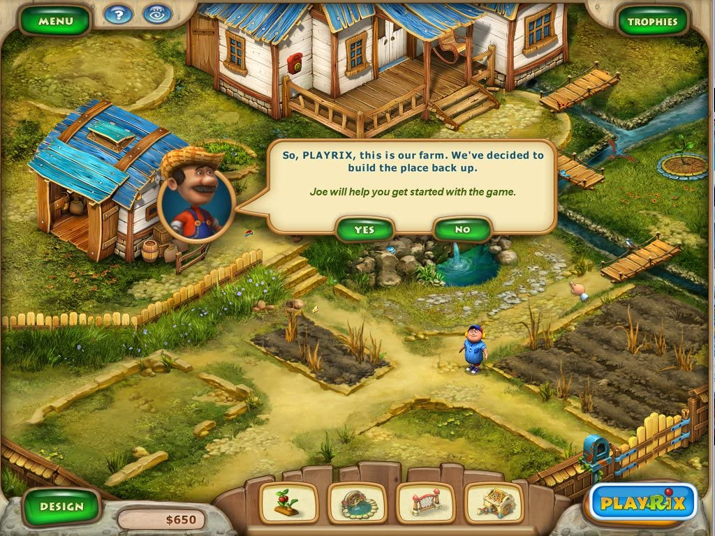 farmscapes free online no download