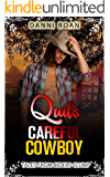 Quil's Careful Cowboy: Tales from Biders Clump Book 2