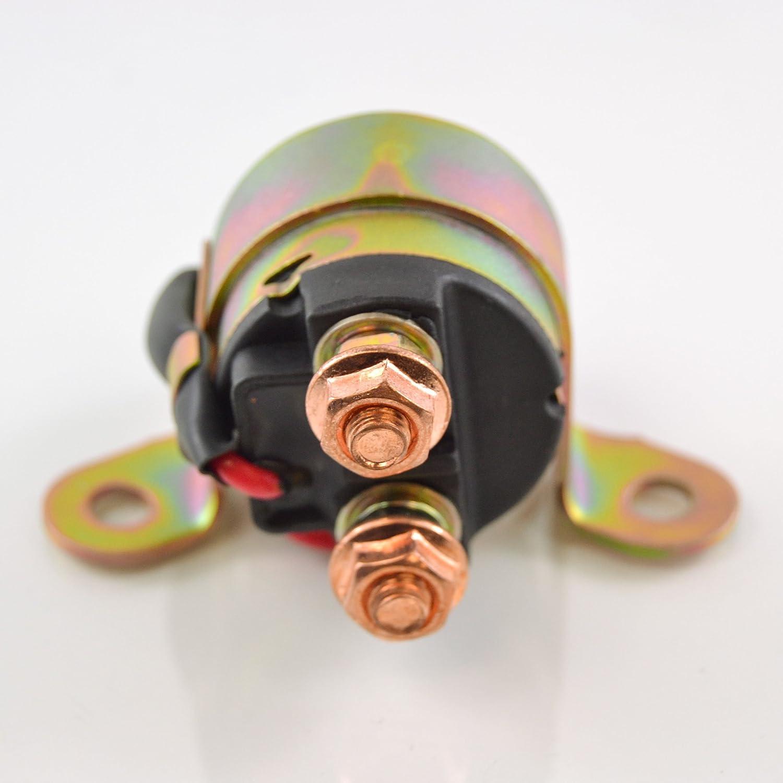 Starter Repair for Brush Holder SMU9115 Polaris Xplorer 400 4x4 2001