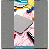 Nicapa 12x12 inch Heat Press Mat for Cricut Easypress/Easypress 2 Cricket Craft Heating Transfer Vinyl HTV Ironing…