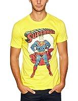 Loud Distribution Superman - Pose Men's T-Shirt