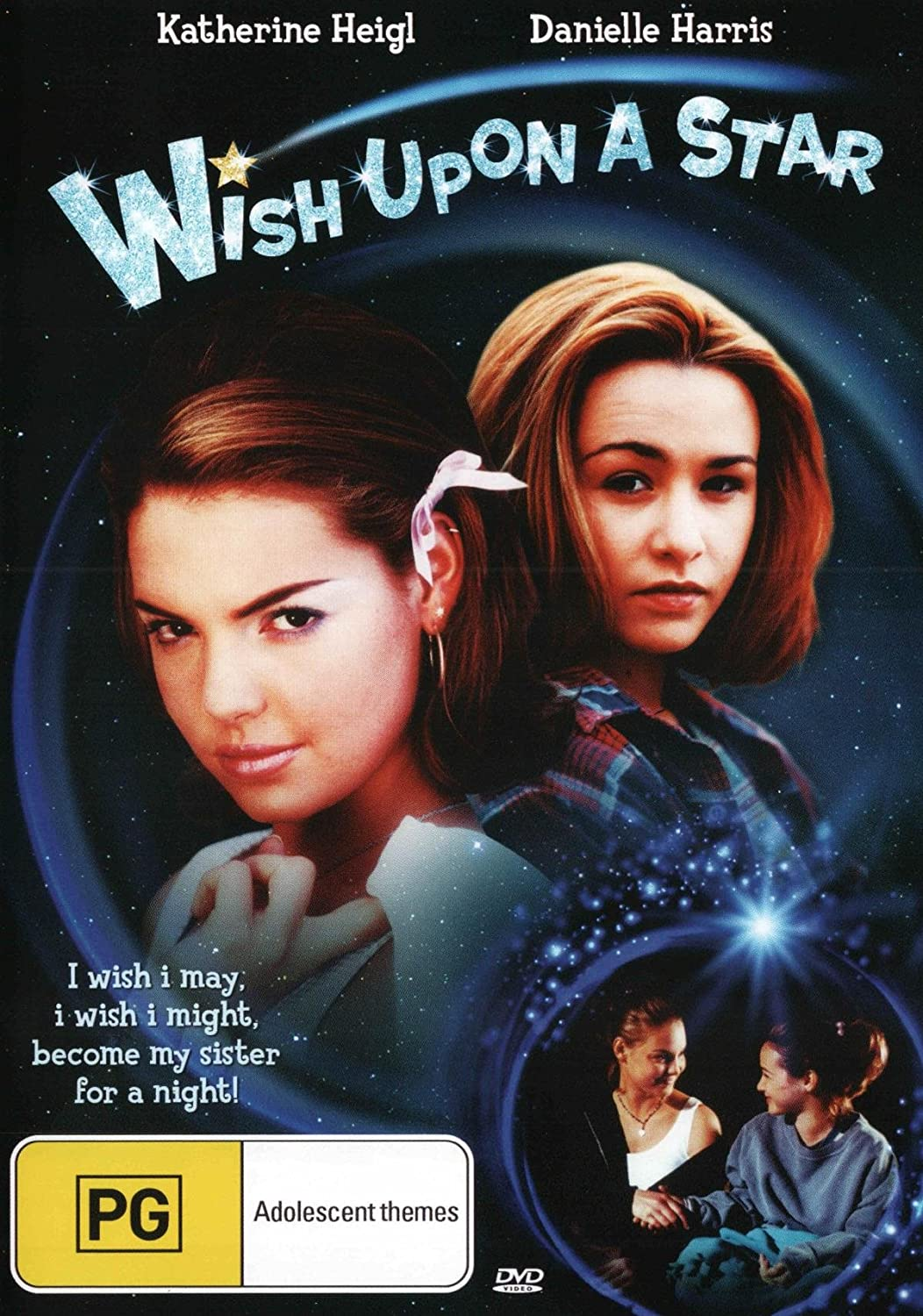 Amazon.com: Wish Upon a Star: Donnie Jeffcoat, Danielle Harris ...