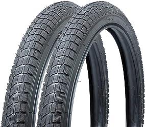 Fincci Paar 700 x 32c 32-662 Reifen mit 2,5 mm Pannenschutz f/ür Elektrisches Stra/ße Mountainbike MTB Hybrid Tourenrad Fahrrad 2er Pack