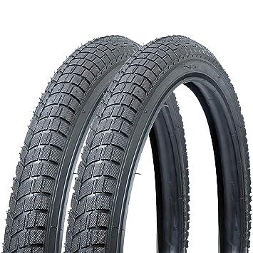 Fincci Par 20 x 1,95 neumáticos Cubiertas para BMX o niños Childs Bicicleta 53-406: Amazon.es: Deportes y aire libre